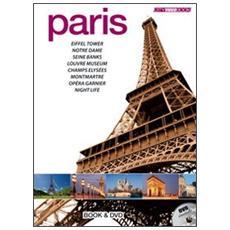 Paris. DVD. Ediz. multilingue