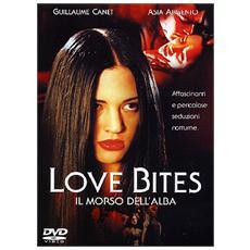 Dvd Love Bites - Il Morso Dell'alba