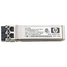 E - Modulo transceiver SFP+ - 8Gb Fibre Channel (SW) - Fibre Channel
