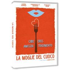 Moglie Del Cuoco (La)