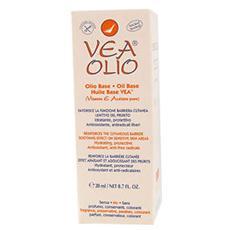 olio base - 20 ml