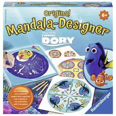 Mandala Designer Finding Dory