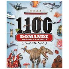 1100 Domande, Risposte E Curiosita'
