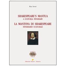 Shakespeare's MantuaLa Mantova di Shakespeare