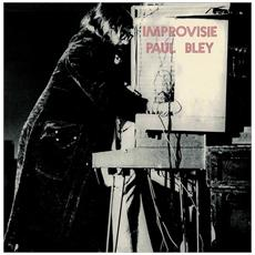 Paul Bley - Improvise