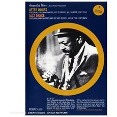 Coleman Hawkins - After Hours / Jazz Dance