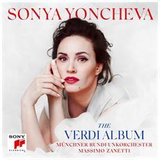 Sonya Yoncheva - The Verdi Album - Disponibile dal 02/02/2018
