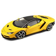 - Lamborghini Centenario 1:18 (exclusive Edition)