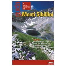 Guida al Parco nazionale dei monti Sibillini