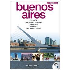 Buenos Aires. DVD. Ediz. multilingue