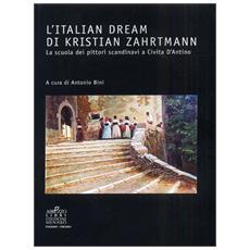 L'italian dream di Kristian Zahrtmann. La scuola dei pittori scandinavi a Civita d'Antino