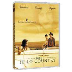 Dvd Hi-lo Country (the)