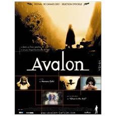 Dvd Avalon (2001)