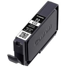 PGI-72CO Cartuccia Ink Originale Trasparente per Canon PIXMa PRO 10 Capacità 165 Pagine