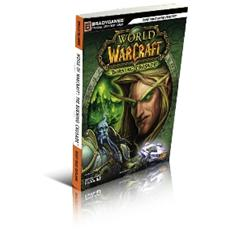 Guida Strategica World Of Warcraft The Burning Cru