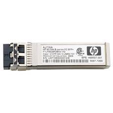 E - Modulo transceiver SFP+ - Fibre Channel 16Gb (SW) - Fibre Channel