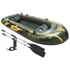 68351 Canotto Seahawk 4 Set Cm 351X145X48
