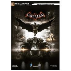Guida Strategica Batman Arkham Knight