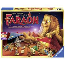 26718 - Faraon