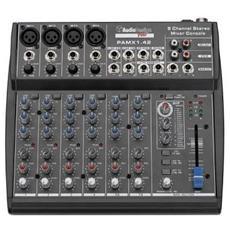 Mixer Audio Design Pro Pamx 1.42 Usb