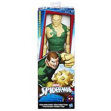 Figure Spiderman T. Hero Sandman
