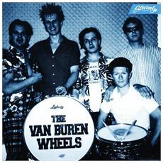 Van Buren Wheels - Self-Titled