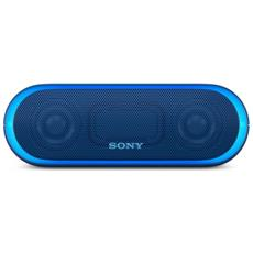Speaker Portatile SRS-XB20 Bluetooth NFC – Blu