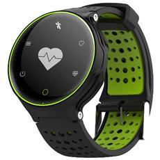 Smart Band Activity Tracker Fitness Xr02 Waterproof Ip68 Cardiofrequenzimetro