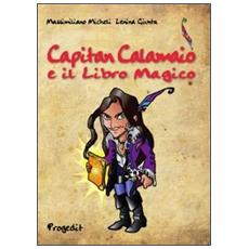 Capitan Calamaio e il libro magico
