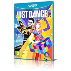 WIIU - Just Dance 2016