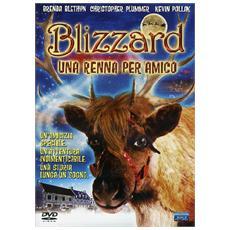 Dvd Blizzard - Una Renna Per Amico