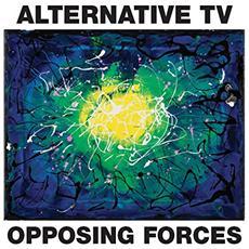 Alternative Tv - Opposing Forces
