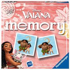 Memory Vaiana