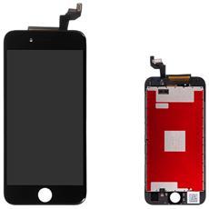 Vetro / lcd Per Apple Iphone 6s - Nero