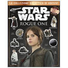 Star Wars. Rogue One. Con adesivi