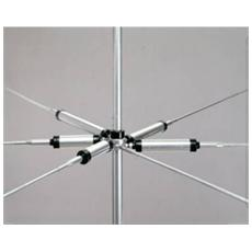 Cp-6sr Antenna Verticale Multibanda Hf +50 Mhz