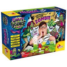 Crazy Science Il Laboratorio Del Dottor Zombie