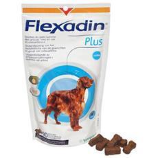 Flexadin Plus per cani di taglia media e grande 30 tavolette