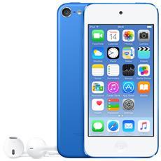 iPod touch 128GB MP4 128GB Blu