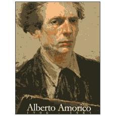 Alberto Amorico 1906-1983 «Nato per la pittura»