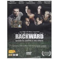 Dvd Backward - Quando La Sconfitta E'. . .