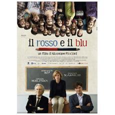 Dvd Rosso E Il Blu (il)