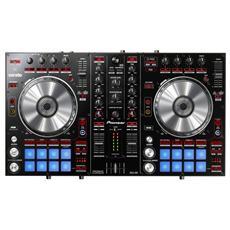 DJ Console DDJ-SR 2 Serato 4 Canali 2 ingressi Aux una porta USB