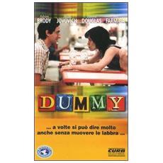 Dvd Dummy