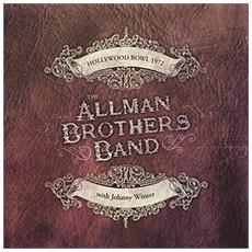 Allman Brothers Band - Hollywood Bowl 1972 (2 Lp)