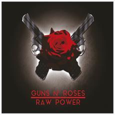 Guns N' Roses - Raw Power (3 Cd)