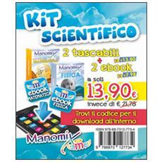 Kit manomix scientifico. Con 2 e-book