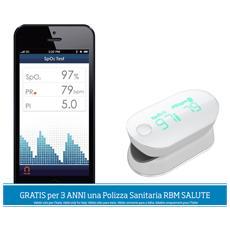 Pulsoximetro Ihealth Po3 Wireless