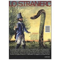 Straniero (Lo) . Vol. 196