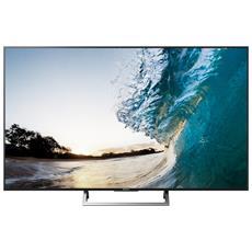 "TV LED Ultra HD 4K 75"" KD75XE8596BAEP Smart TV"